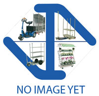 Customised Trolleys for Industry,  Order Picking trolley