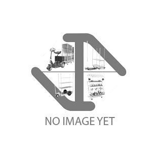 pallet bodem watersysteem hydroponics